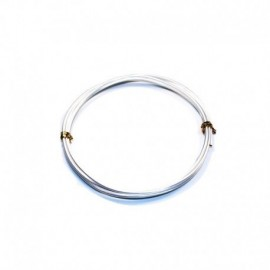 Modify Low resistance Silver-plated wire