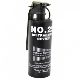 BD Flash Bang n 25 dummy