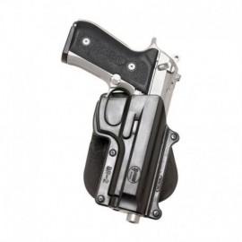 Fobus Fondina con pad per Beretta 92F / FS
