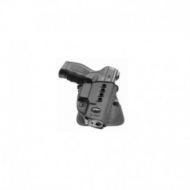 Fobus Paddle Holster for Taurus 24/7