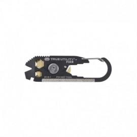TU FIXR Keychain - 20 tool in 1 -