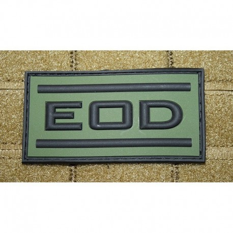 JTG EOD Rubber Patch OD