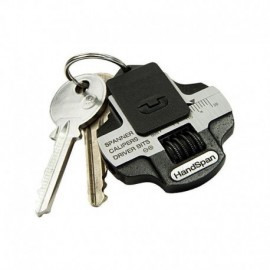 True Utility HandSpan - Chiave inglese tascabile -