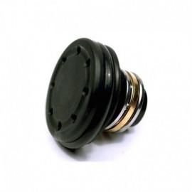 Modify Hard Pom Piston Head with bushing