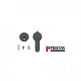 Guarder Steel Selector Lever for M4 / M16 Series