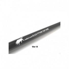 Madbull Ver. 2 Black Python 650mm Tight Bore Barrel