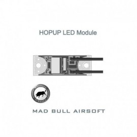 Madbull LED Module per Ultimate Hop Up Unit