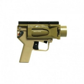 Madbull AGX Launcher - Light Version- Desert Combat Tan
