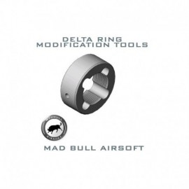 Madbull Delta Ring Modification Kits - Adattatore per frontali