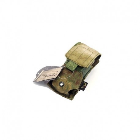 FLYYE Single M4/M16 Mag Pouch A-TACS ® FG