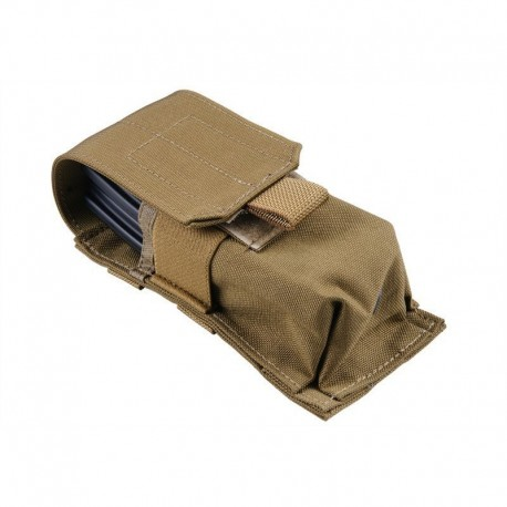 FLYYE Single M4/M16 Mag Pouch CB