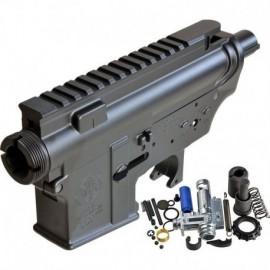 Madbull M4 Metal Body ver.2 - Troy - Guscio in metallo M4 / M16