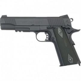 Colt 1911 Rail Gun® Matt Black Co2 Blowback