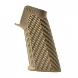 Madbull Troy industries CONTROL pistol grip for AEG FDE - Grip motore