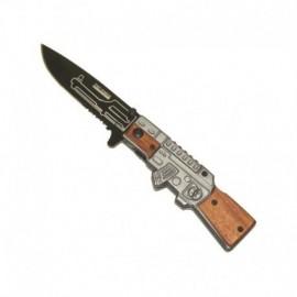 Coltello AK Rifle