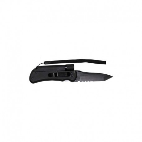 "Coltello ""Jack-Knife"" 4in1"