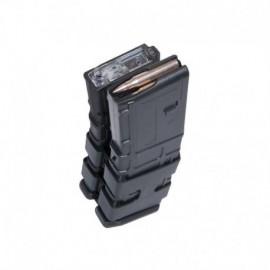 JS M4 Elettric Magazine Sound Control Black 800bbs