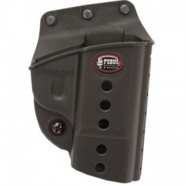Fobus Belt Holster for Smith & Wesson M&P 40