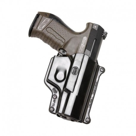 Fobus Fondina per cinturone per Walther P99