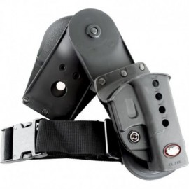 Fobus Fondina ND cosciale per Glock 17 / 19 / 22 / 23 / 31 / 32 / 34 / 35
