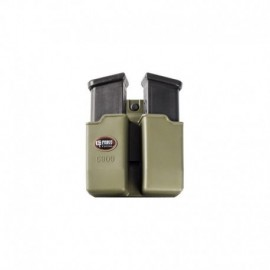 Fobus Belt Double Mag Pouch caricatore Glock OD Green