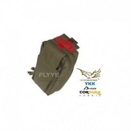 FLYYE SpeOps Upright Accessory Pouch RG
