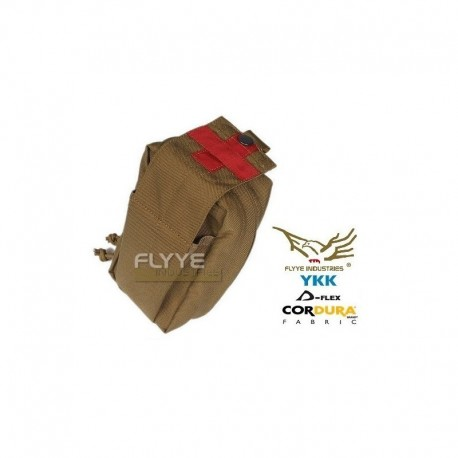FLYYE SpeOps Upright Accessory Pouch CB