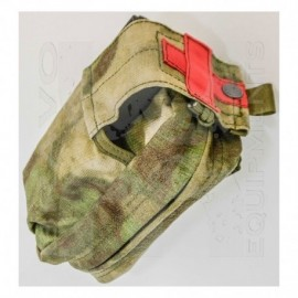 FLYYE SpeOps Upright Accessory Pouch A-TACS ® FG