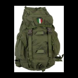 101 INC RECON Bag ITALIA 35 Lt Green