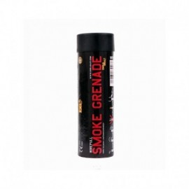 Enola Gaye Wire Pull Smoke Grenade - Rosso