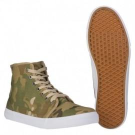 Mil-Tec Scarpa Sneaker Multicam
