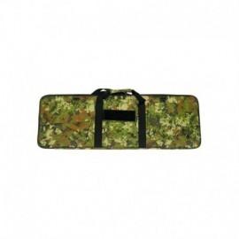 JS Tactical Borsa porta fucile 85 cm Vegetata