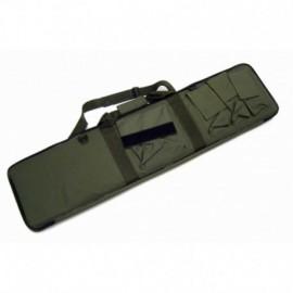 JS TACTICAL Borsa portafucile 107 cm OD Green