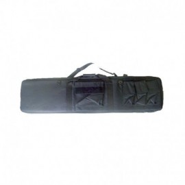 JS TACTICAL Rifle Bag 128 cm Black