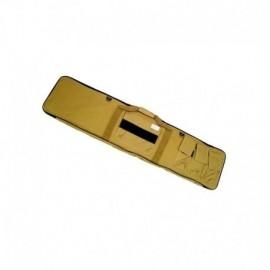 JS TACTICAL Borsa portafucile 128 cm Tan