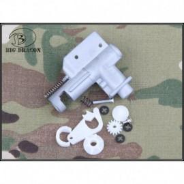 BD HOP UP PER SERIE M4/M16 In Alluminio