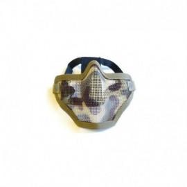 ROYAL Net Mask V1 Brown / Sand