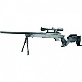 WELL L96 Tactical MB04 Black