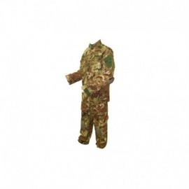 Royal BDU Combat italian Vegetato with kneepads and elbowpads