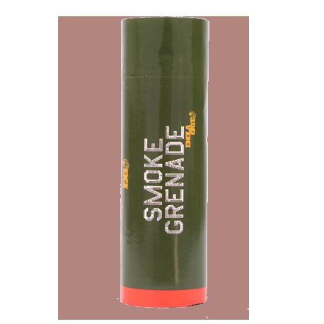 Enola Gaye Friction Large Smoke Grenade