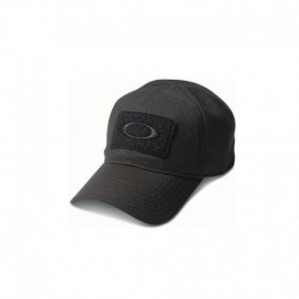 OAKLEY SI BASE CAP MK2 MOD.1 BLACK