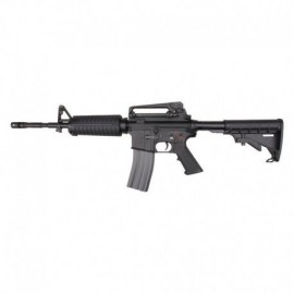 G&G M4 GC16 Carabine Full Metal Black