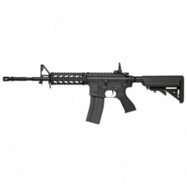 G&G M4 GC16 Raider L Full Metal Black