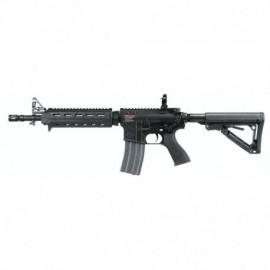 G&G M4 GC16 MOD0 A1 Full Metal Black
