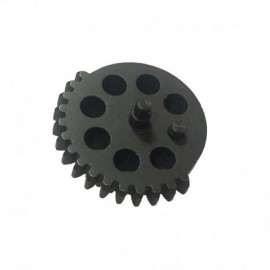 G&G Steel Sector Gear (15-teeth) for Velocity Reduction