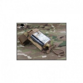EMERSON NAVY SEAL GPS Pouch Multi-Camo