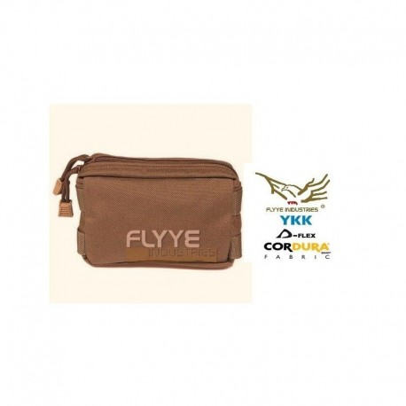 FLYYE Small MOLLE Utility Pouch CB