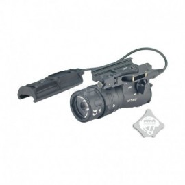 FMA M720V FlashLights BK