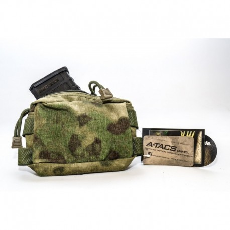 FLYYE Small MOLLE Utility Pouch A-TACS ® FG