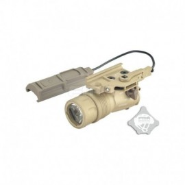 FMA M720V FlashLights DE